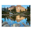 USA, California, Inyo National Forest 5 Postcard