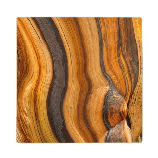 USA, California, Inyo National Forest 7 Wood Coaster