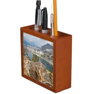 USA, California, Inyo National Forest. Desk Organiser