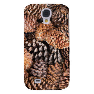 USA, California, Inyo National Forest Galaxy S4 Case