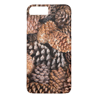 USA, California, Inyo National Forest iPhone 8 Plus/7 Plus Case