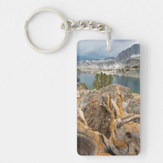 USA, California, Inyo National Forest. Key Ring