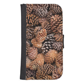 USA, California, Inyo National Forest Samsung S4 Wallet Case