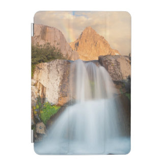 USA, California, Inyo National Forest. Waterfall iPad Mini Cover