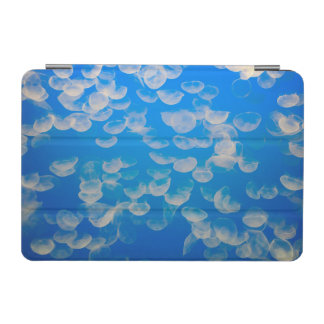 USA, California. Jellyfish In The Monterey Bay iPad Mini Cover