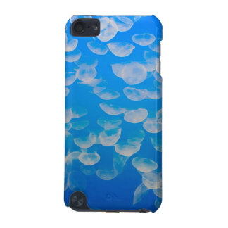 USA, California. Jellyfish In The Monterey Bay iPod Touch (5th Generation) Covers