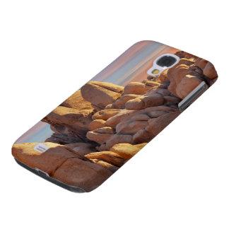 USA, California, Joshua Tree National Park Galaxy S4 Case