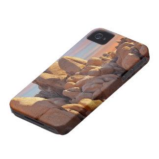 USA, California, Joshua Tree National Park iPhone 4 Cover