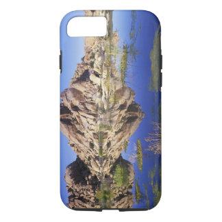 USA, California, Joshua Tree National Park, iPhone 8/7 Case