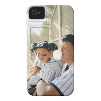 USA, California, Ladera Ranch, boys  (10-11)from iPhone 4 Case-Mate Case