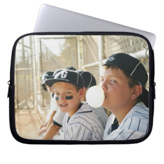 USA, California, Ladera Ranch, boys  (10-11)from Laptop Sleeve