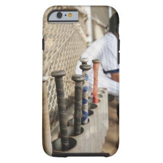 USA, California, Ladera Ranch, Boys (10-11) from Tough iPhone 6 Case