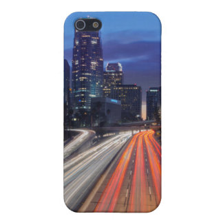 USA, California, Los Angeles, 110 Freeway Case For iPhone 5/5S