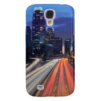 USA, California, Los Angeles, 110 Freeway Galaxy S4 Case