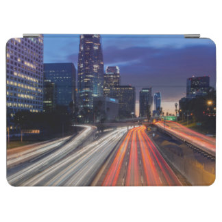 USA, California, Los Angeles, 110 Freeway iPad Air Cover