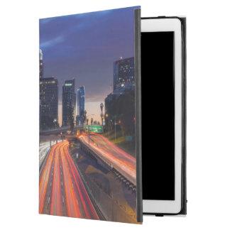 "USA, California, Los Angeles, 110 Freeway iPad Pro 12.9"" Case"
