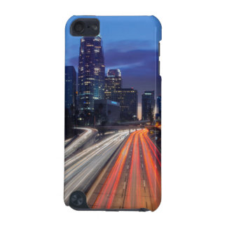 USA, California, Los Angeles, 110 Freeway iPod Touch 5G Cases