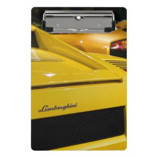 USA, California, Los Angeles: Los Angeles Auto 2 Mini Clipboard