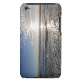 USA, California, Los Angeles, seascape iPod Touch Cover