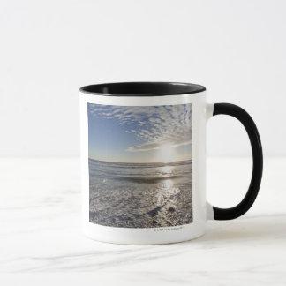 USA, California, Los Angeles, seascape Mug