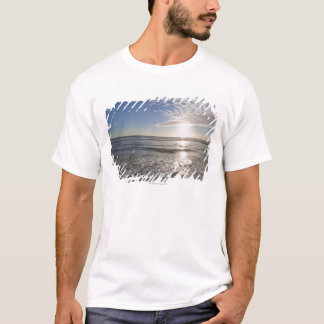 USA, California, Los Angeles, seascape T-Shirt