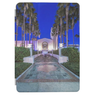 USA, California, Los Angeles, Union Station iPad Air Cover