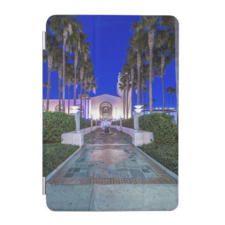 USA, California, Los Angeles, Union Station iPad Mini Cover