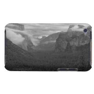 USA, California, Mariposa County, Yosemite iPod Touch Cover