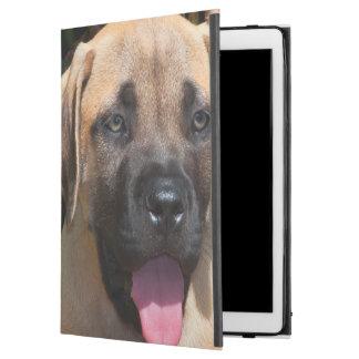 "USA, California. Mastiff Puppy Portrait iPad Pro 12.9"" Case"