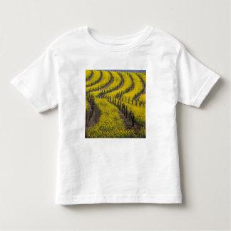 USA, California, Napa Valley, Los Carneros Ava. Toddler T-Shirt