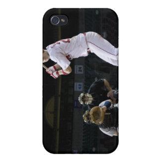 USA, California, San Bernardino, baseball 12 iPhone 4/4S Cover