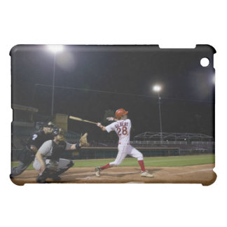 USA, California, San Bernardino, baseball 2 Case For The iPad Mini