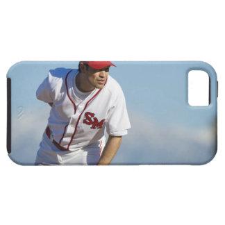 USA, California, San Bernardino, baseball 3 iPhone 5 Cover