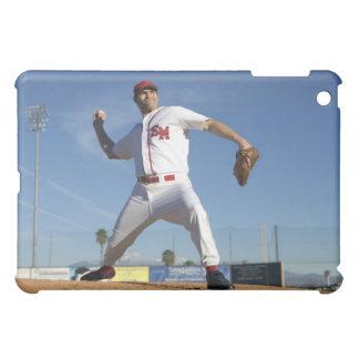 USA, California, San Bernardino, baseball 4 iPad Mini Case