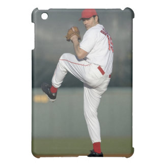 USA, California, San Bernardino, baseball 5 iPad Mini Covers