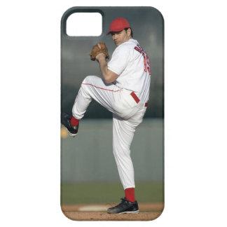 USA, California, San Bernardino, baseball 5 iPhone 5 Cases