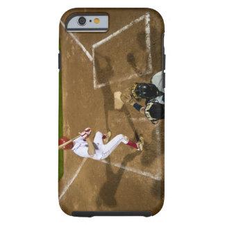 USA, California, San Bernardino, baseball 7 Tough iPhone 6 Case