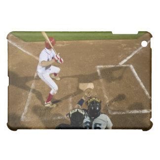 USA, California, San Bernardino, baseball 7 iPad Mini Case
