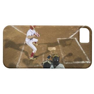 USA, California, San Bernardino, baseball 7 iPhone 5 Cover