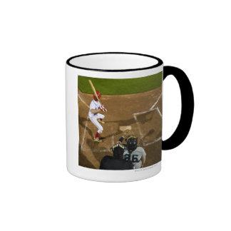 USA, California, San Bernardino, baseball 7 Coffee Mug