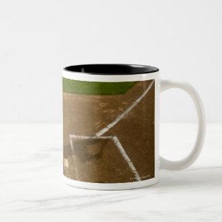 USA, California, San Bernardino, baseball 7 Coffee Mugs
