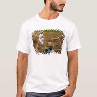 USA, California, San Bernardino, baseball 7 T-Shirt