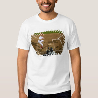 USA, California, San Bernardino, baseball 7 Tee Shirt