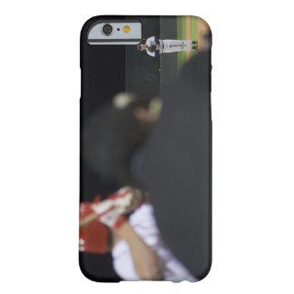 USA, California, San Bernardino, baseball game, Barely There iPhone 6 Case