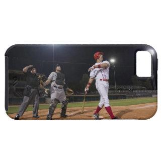 USA, California, San Bernardino, baseball iPhone 5 Case