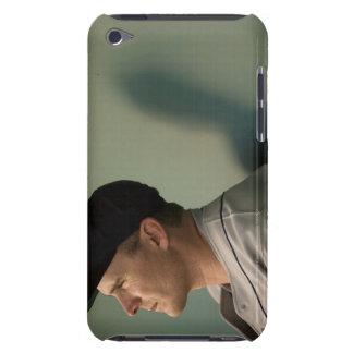 USA, California, San Bernardino, baseball player iPod Touch Case-Mate Case