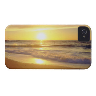 USA, California, San Diego. La Jolla Shores iPhone 4 Cover