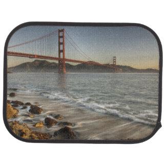 USA, California, San Francisco.  A scenic view Car Mat