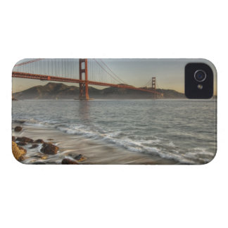 USA, California, San Francisco.  A scenic view iPhone 4 Cover