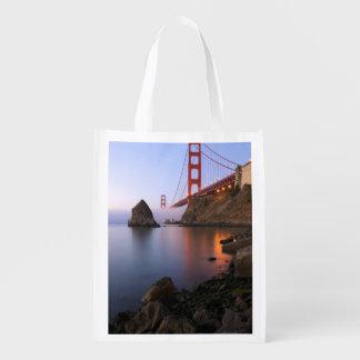 USA, California, San Francisco. Golden Gate